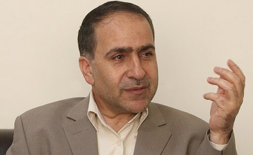 پروفسور مصطفی قانعی