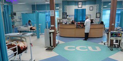 بیمارستان-نور-نجات-تبریز