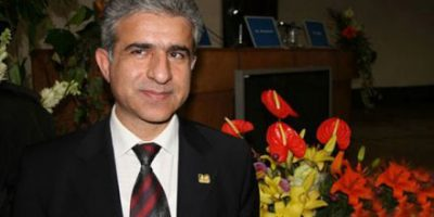 مسعود شیروانی